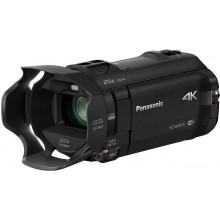 Видеокамера Panasonic HC-WX970PP-K