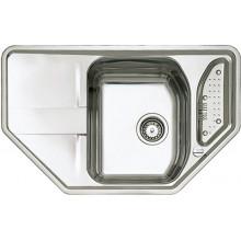Кухонная мойка Teka STENA 45 E 11131023