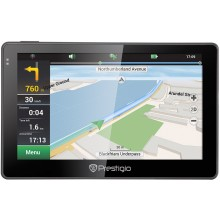 GPS-навигатор Prestigio PGPS5057CIS04GBNV