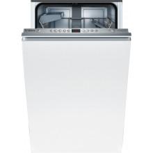 Встраиваемая посудомоечная машина Bosch SPV 53M90 EU