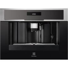 Встраиваемая кофеварка Electrolux EBC 54524OX
