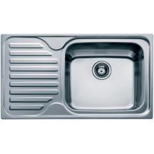 Кухонная мойка Teka CLASSIC MAX 1B 1D LHD 11119201