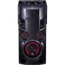 Аудиосистема LG OM6560