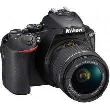 Фотоаппарат Nikon D5600 Kit 18-55 VR AF-P