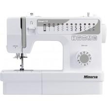 Швейная машина Minerva Smart 12