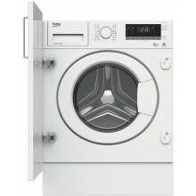 Встраиваемая стиральная машина Beko HITV8733B0