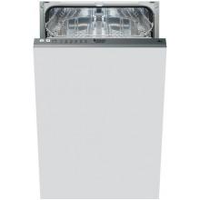 Встраиваемая посудомоечная машина Hotpoint-Ariston LSTB6B019EU