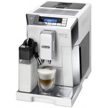 Кофеварка DeLonghi ECAM 45.760.W
