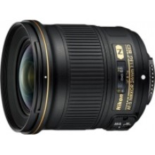 Объектив Nikon 24mm f/18G ED AF-S
