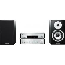 Аудиосистема Yamaha MCR-N870 Black without acoustics