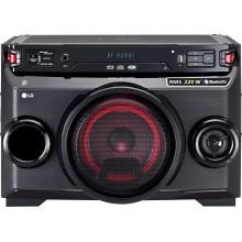 Аудиосистема LG OM4560