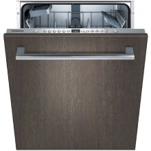 Встраиваемая посудомоечная машина Siemens SN636X02IE