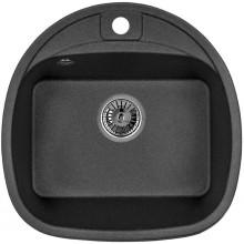 Кухонная мойка Minola MRG 1050-50 Черный