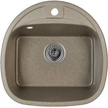 Кухонная мойка Minola MRG 1050-50 Графит