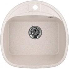 Кухонная мойка Minola MRG 1050-50 Пирит