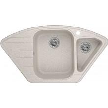 Кухонная мойка Minola MTG 5180-89 Классик