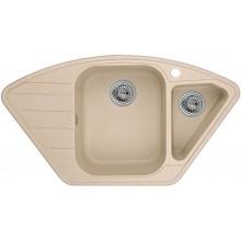 Кухонная мойка Minola MTG 5180-89 Песок