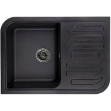 Кухонная мойка Minola MPG 1145-70 Черный