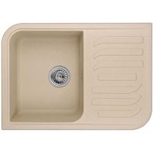 Кухонная мойка Minola MPG 1145-70 Песок
