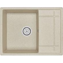Кухонная мойка Minola MPG 1150-65 Классик