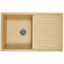 Кухонная мойка Minola MPG 1150-79 Песок