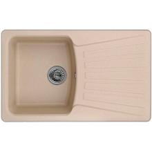 Кухонная мойка Minola MPG 1150-80 Песок