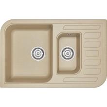 Кухонная мойка Minola MPG 5360-78 Песок