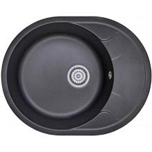 Кухонная мойка Minola MOG 1155-63 Черный
