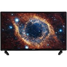 LED телевизор BRAVIS LED-22F1000 SmartT2 black