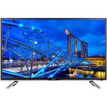 LED телевизор BRAVIS LED-49E3000 T2 black