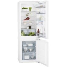 Встраиваемый холодильник AEG SCS61800F1