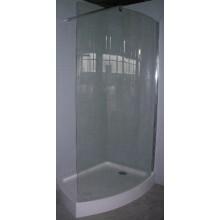 Душевая стенка с поддоном Eger ILUSIO`N 599-657