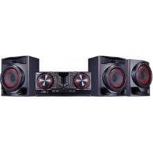 Аудиосистема LG CJ45