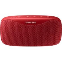 Портативная акустика Samsung Level Box Slim Red