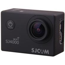 Action камера SJCAM SJ4000 wi-fi black