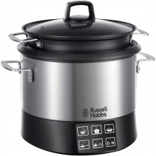 Мультиварка Russell Hobbs 23130-56 All-In-One Cookpot