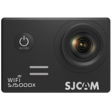 Action камера SJCAM SJ5000x Elite 4k
