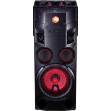 Аудиосистема LG OM7560