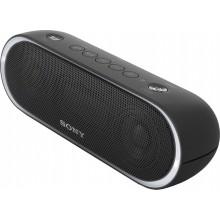 Портативная акустика Sony SRS-XB20B Black