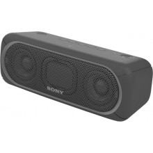 Портативная акустика Sony SRS-XB30B Black