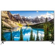 LED телевизор LG 43UJ6517