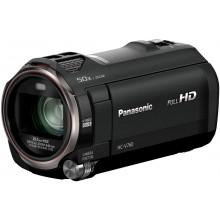 Видеокамера Panasonic HC-V760EE-K