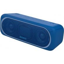Портативная акустика Sony SRS-XB30L Blue