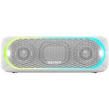 Портативная акустика Sony SRS-XB30W White