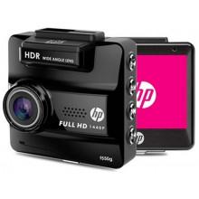 Видеорегистратор HP F550g