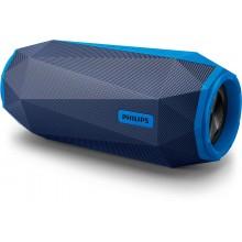 Портативная акустика Philips SB500A Blue