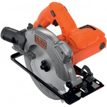 Пила Black&Decker CS1250L