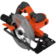 Пила Black&Decker CS1550