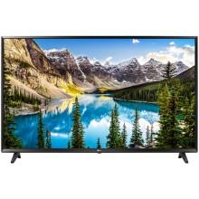 LED телевизор LG 49UJ630V