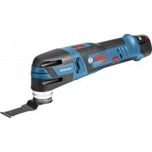 Многофункциональный инструмент Bosch GOP 12V-28